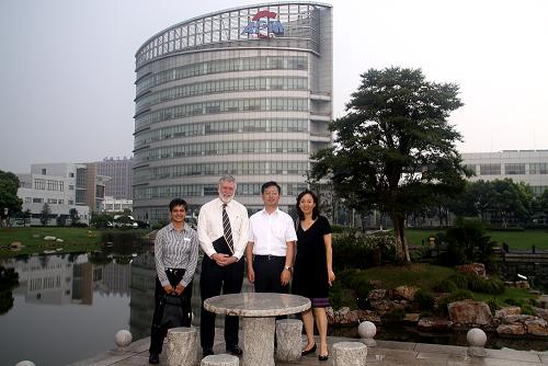 中国计量学院囹.i�i�_中国计量院与澳大利亚国家计量院签署合作协议